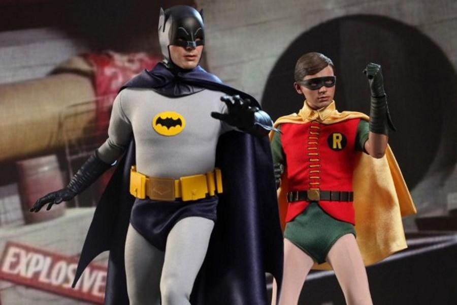 Alle Batman Films Op Een Rij
