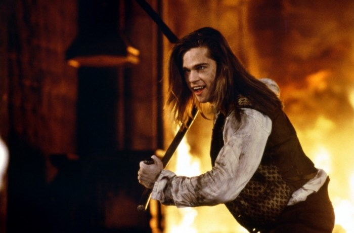 interview with the Vampire The Vampire Chronicles... (1994)