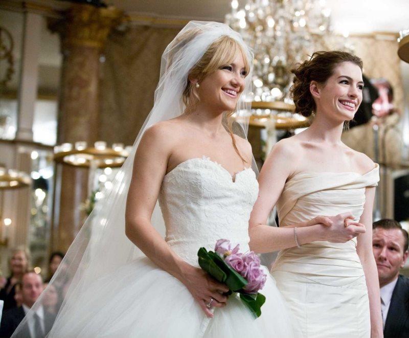 Bride Wars Netflix