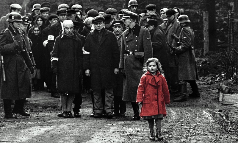 chindler's List