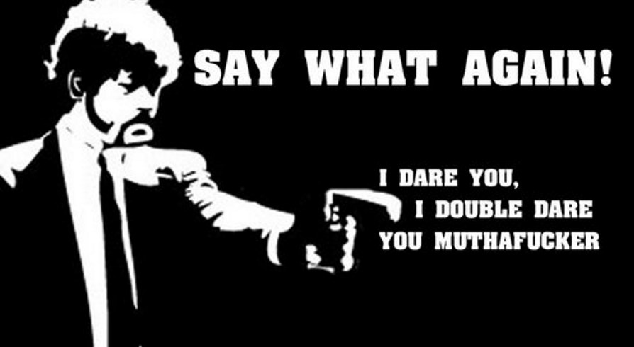 Beste Pulp Fiction Quotes - Filmlijstjes