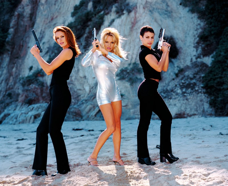 Erotischer Film mit Pamela Anderson