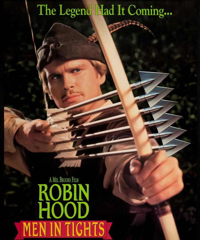 Robin Hood - Men in Tights