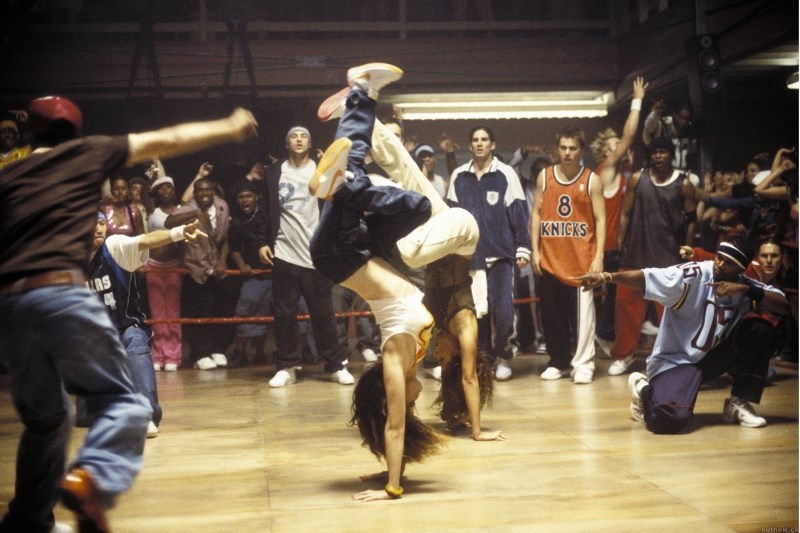 Marques houston you got served