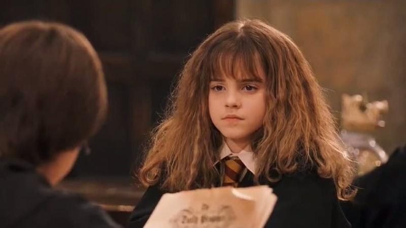 zijn Harry Potter en Hermelien dating in het echte leven