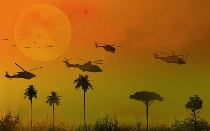 Top 25 Beste Oorlogsfilms Ooit Gemaakt