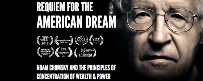 requiem for the american dream netflix