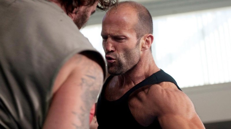 Killer Elite - actiefilm met jason statham